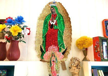 Boutique ethnique Tienda Esquipulas : deco kitsch